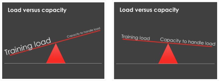 Load vs capacity: british journal of sports medicine